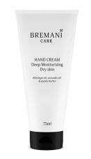 Питательный крем для сухой кожи рук