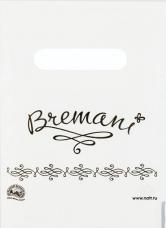 """Пакеты""""Бремани"""" (полиэтиленовые)"""