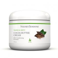 Кондиционирующий крем с маслом какао